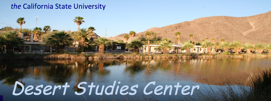 Desert Studies Center